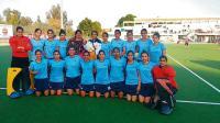 City girls set up title clash with SAI