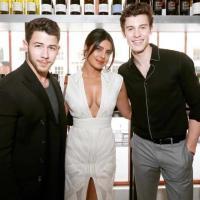 In black & white: Priyanka Chopra, Nick Jonas enjoy Grammy weekend 2019