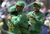 Pakistan to host all Australia series matches in UAE
