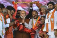 PM slams Naidu, says he has only replicated Centre's schemes