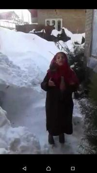 Kashmiri girl's 'weather report' wins hearts