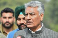 Farmers not too enthused: Jakhar to Rahul