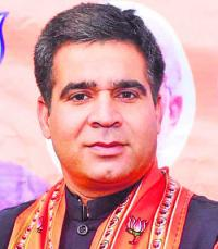 With div status, BJP tries to gain lost ground in Ladakh