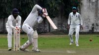 Bowlers guide CAG to win