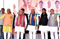 Replicate Jind result in Rohtak, CM tells voters
