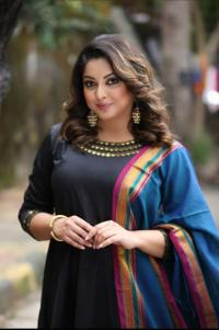 Tanushree Dutta invited to Harvard Business School