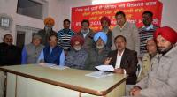 Pensioners, employees to attend Mohali rally in large numbers