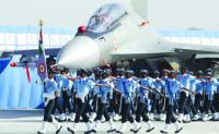 Record budget, defence sector still short of Rs 17k cr