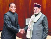 Repeat 4/4 no easy task for Himachal CM Thakur