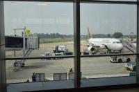 Tepid response to night flights at Jammu airport