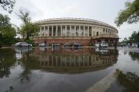 Lok Sabha adjourned till noon on alleged horse-trading issue in Karnataka