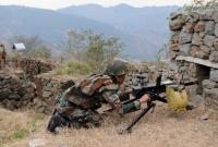 Indian, Pakistani troops trade fire on Line of Control in Poonch district