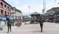 Separatist-called shutdown in Kashmir to mark Bhat's death anniversary