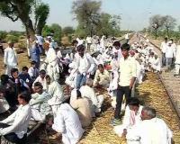 Gujjar quota agitation enters day 4; highways, railway tracks blocked