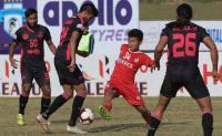 Minerva set for AFC Cup debut