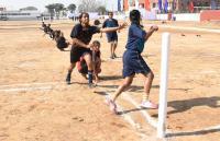 UT rural sports meet an instant hit
