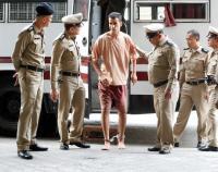 Thailand releases refugee Bahraini footballer