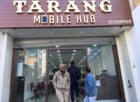 Goods worth Rs 3.5 lakh, cash stolen from cell phone shop