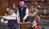 Cong stages walkout in LS on Rafale issue