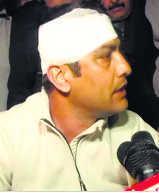 Attack on Bhandari puts Delhi selections in the spotlight