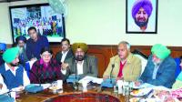Patiala civic body clears projects worth Rs 43 crore