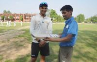 City lad Nehal set for a new innings