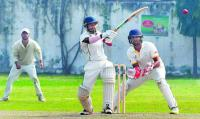 Sumit's ton in vain as RBI face 6-wicket defeat