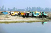 Cong leader's son, nephew booked for illegal mining