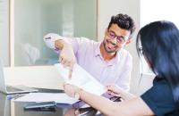 Nurture skills for banking job