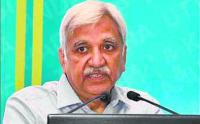 CEC: Most parties have reposed faith in EVMs