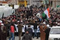 Kargil shuts over demand of rotational HQ