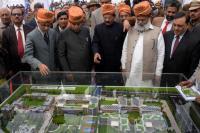 Ayurveda institute to benefit 2 crore people, says Naik