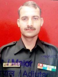 Soldier, Pakistan militant Naveed Jutt's aide killed