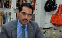 Robert Vadra appears before ED in Jaipur for second consecutive day