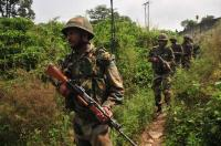 2 militants killed in encounter in Budgam district of J&K