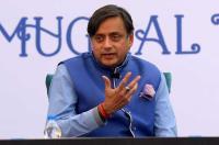 Tharoor, Chandumajra demand apology from British for Jallianwala