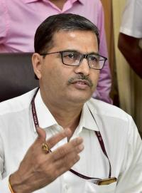 Ashwani Lohani appointed Air India CMD for second time