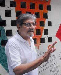 Govt interference in world of art makes it tough for artistes to take stand: Palekar