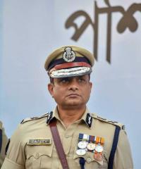 CBI allows Kolkata police chief to return to Kolkata after 5-day grilling