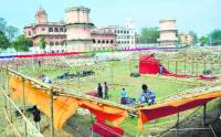 Aero-modelling to be part of heritage, crafts fest