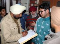 Three sisters killed in house fire in Amritsar
