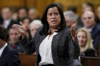 Trudeau govt in crisis after Canada minister Wilson-Raybould's resignation