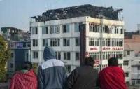 Karol Bagh fire: Court sends 2 hotel employees to 2-day police custody