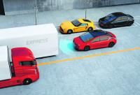 40 countries agree cars must have automatic braking