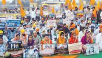 Act in sacrilege cases by Feb 15: Sikh panel