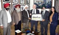 Khalsa College, UK varsity to promote Sikhism