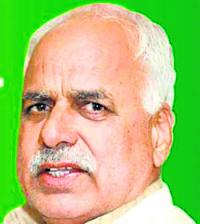 Ex-minister Harsh quits BJP to join JJP
