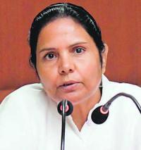 Mahila Cong demands 50% tickets for women