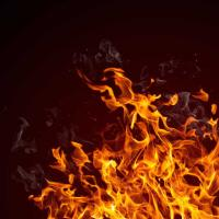 Fire breaks out at commercial building in Delhi's Naraina