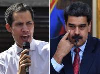 Venezuela Oppn takes steps to seize oil revenue as Maduro issues threat